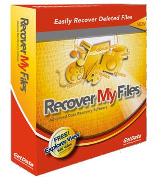 تحميل برنامج Recover My Files لاستعادة الملفات المحذوفة