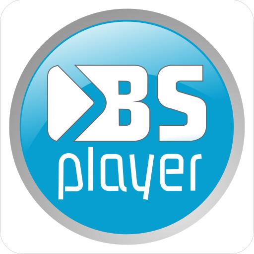 تحميل برنامج بي اس بلاير BSPlayer للأندرويد