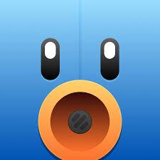 برنامج Tweetbot  للآيفون